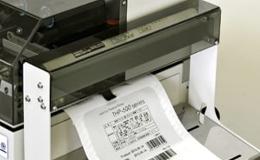 印字機械・物流機器のご提案